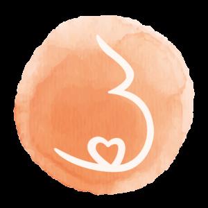 Logo Hebamme Isabella