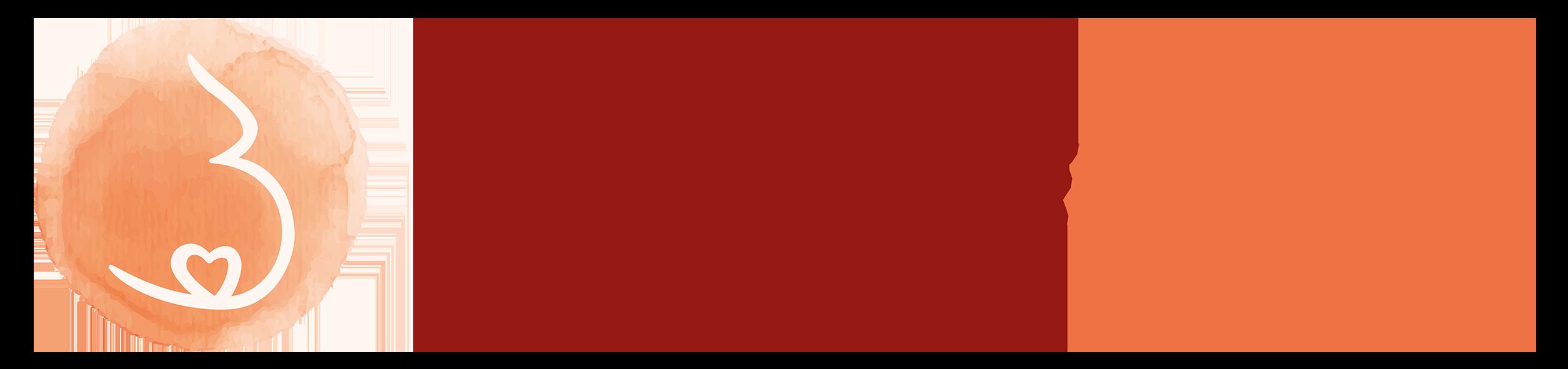 Hebamme Isabella Logo